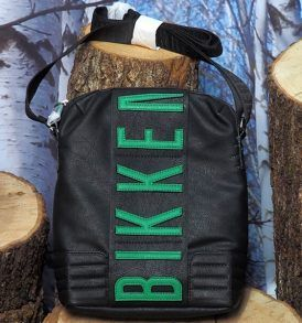 Мъжка чанта Bikkembergs 9 - MyFashionstore.eu