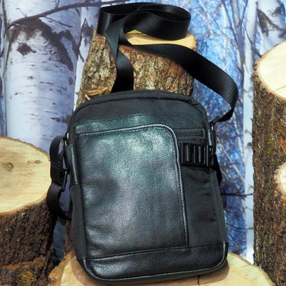 Мъжка чанта Bikkembergs 10 - MyFashionstore.eu