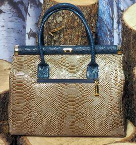 Елегантна чанта Chenson - MyFashionstore.eu
