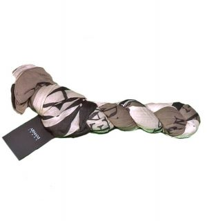 Дамски шал Armani Jeans - MyFashionstore.eu