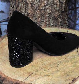 Обувки на ток Alma en Pena - MyFashionStore.eu