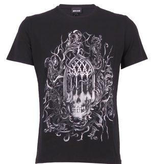 Тениска Just Cavalli-Horse - MyFashionstore.eu
