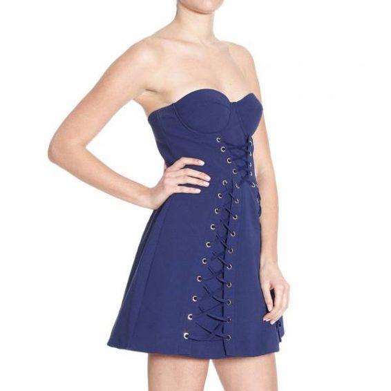 Парти рокля Elizabetta Franchi - MyFashionstore.eu