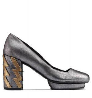 Дизайнерски обувки Ana Pallares- PEGASO PIRITA - MyFashionstore.eu