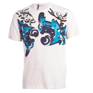 Тениска Versace - 4 - MyFashionstore.eu