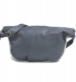 Чанта с естествен косъм Gena- pink - MyFashionstore.eu