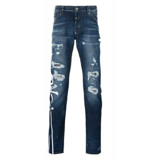 Дънки PHILIPP PLEIN So Fast - MyFashionstore.eu