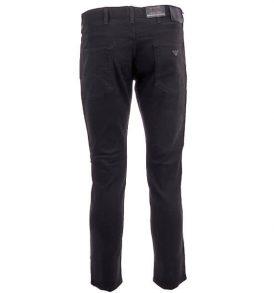 Дънки Armani Jeans-black - MyFashionstore.eu