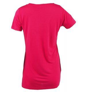 Тениска Trussardi- pink - MyFashionstore.eu