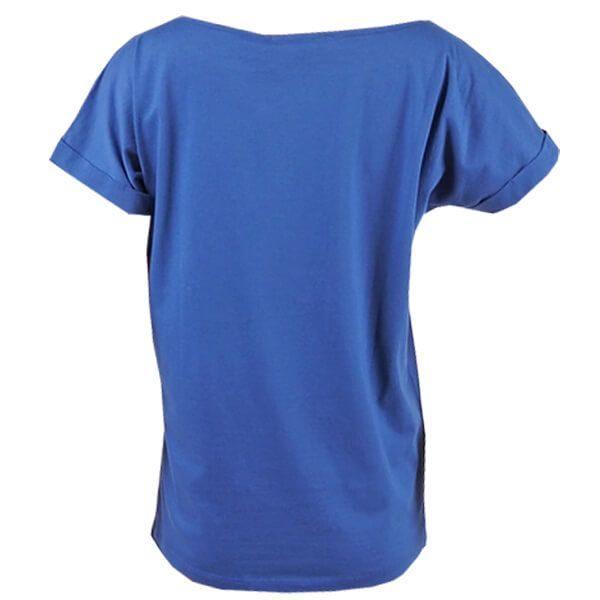 Тениска Trussardi- blue - MyFashionstore.eu