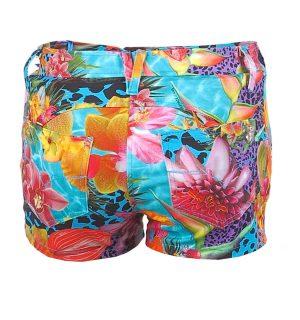 Къси панталони Versace Jeans - MyFashionstore.eu