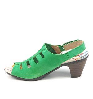 Дизайнерски обувки Clamp - MyFashionstore.eu