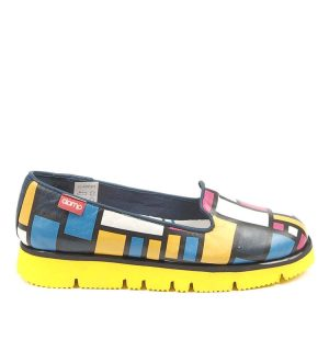 Дизайнерски обувки Clamp- модел Suria - MyFashionstore.eu