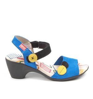 Дизайнерски сандали Clamp- модел Cardan - MyFashionstore.eu