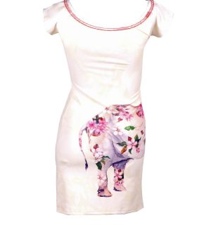 Рокля Culito from Spain- ELEFANTE- MyFashionstore.euРокля Culito from Spain- ELEFANTE- MyFashionstore.eu