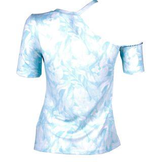 Тениска Culito from Spain- GATO CON GAFAS- MyFashionstore.eu
