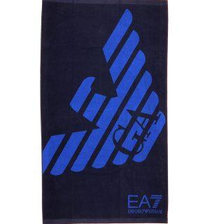 Плажна хавлия EA7-10- MyFashionstore.eu