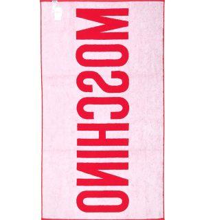 Плажна хавлия MOSCHINO SWIM-17- MyFashionstore.eu