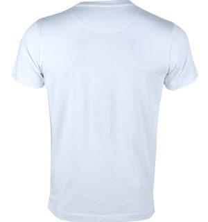 Мъжка тениска Roberto Cavalli-Snakes 2 - MyFashionstore.eu