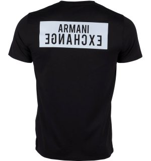 Мъжка тениска Armani Exchange 2 - MyFashionstore.euМъжка тениска Armani Exchange 2 - MyFashionstore.eu