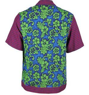 Мъжка риза Dsquared2 - MyFashionstore.eu