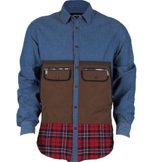 Мъжка риза Dsquared2 2 - MyFashionstore.eu