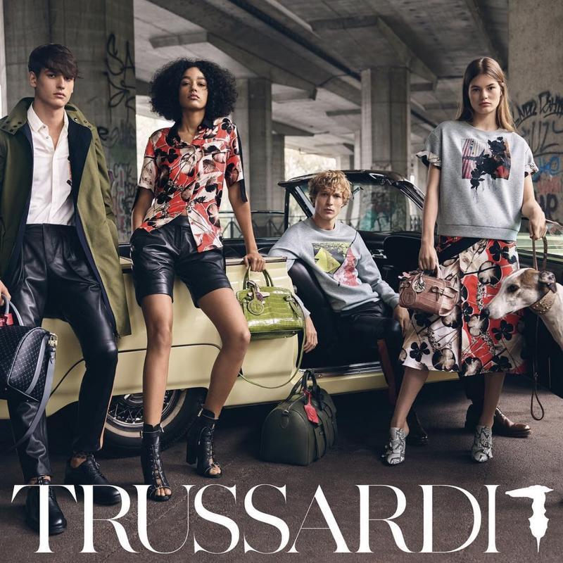 Trussardi Collection