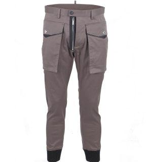 Мъжки панталон Dsquared2 - MМъжки панталон Dsquared2 - MyFashionstore.euyFashionstore.eu