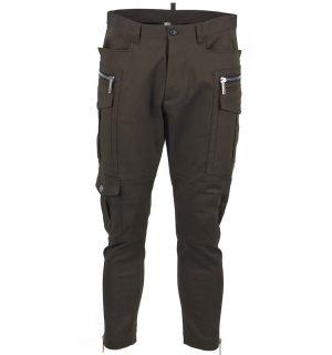 Мъжки панталон Dsquared2 2 - MyFashionstore.euМъжки панталон Dsquared2 2 - MyFashionstore.eu