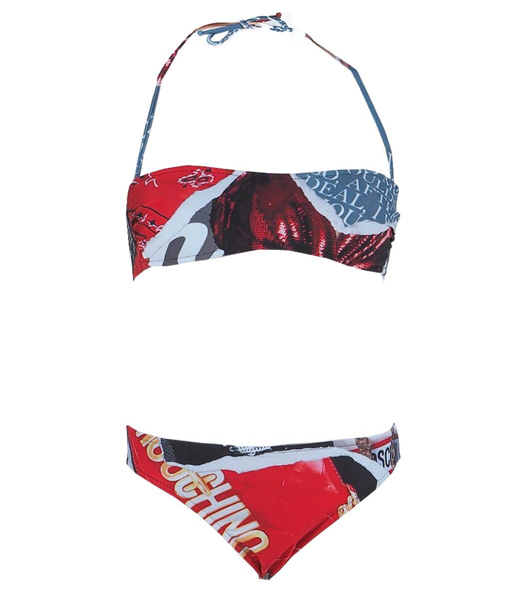 6c0bb6f1441 Women's Swimwear Moschino 2 - MyFashionstore.eu