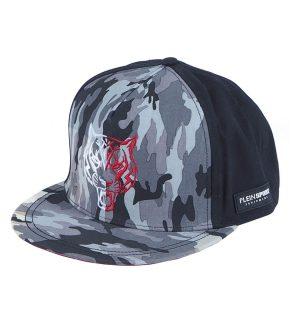 Шапка Plein Sport-Sebastian baseball cap - MyFashionstore.eu