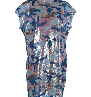 Пайетена рокля Kontessa - MyFashionstore.euПайетена рокля Kontessa - MyFashionstore.eu
