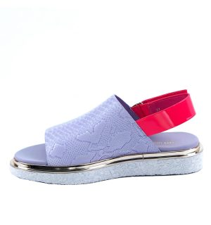 Сандали United Nude Terra Lavender+Neon Pink- MyFashionstore.eu