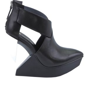 Сандали United Nude Edge Ii Black - MyFashionstore.eu