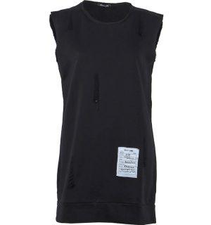 Къса черна рокля Odi et Amo - MyFashionstore.eu