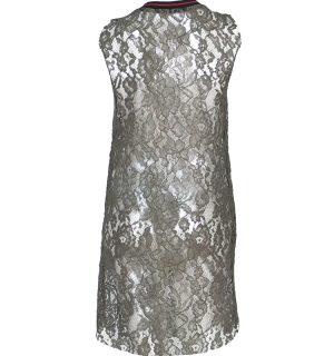 Зелена дантелена рокля Odi et Amo - MyFashionstore.eu