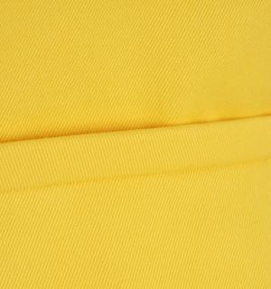 Жълт памучен топ DSQUARED2 - MyFashionStore.eu