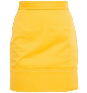 Жълта памучна пола DSQUARED2 - MyFashionStore.euЖълта памучна пола DSQUARED2 - MyFashionStore.eu