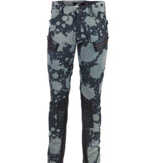 Дизайнерски панталон KTZ - MyFashionStore.eu