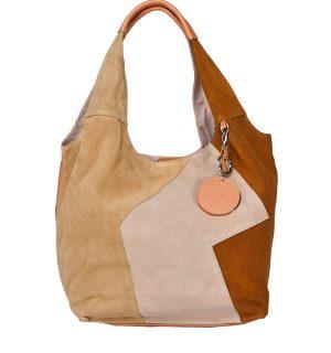 Кафява чанта INNUE' - MyFaКафява чанта INNUE' - MyFashionStore.eushionStore.eu