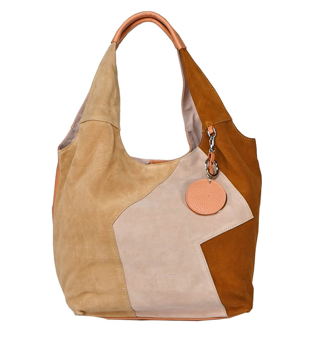 a0e2f7ef0492 Women's Handbag INNUE' - brown- MyFashionStore.eu