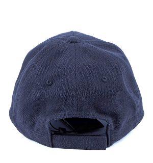 Мъжка шапка EMPORIO ARMANI-navy - MyFashionStore.eu