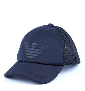 Мъжка шапка EMPORIO ARMANI-blue&black- MyFashionStore.euМъжка шапка EMPORIO ARMANI-blue&black- MyFashionStore.euМъжка шапка EMPORIO ARMANI-blue&black- MyFashionStore.eu
