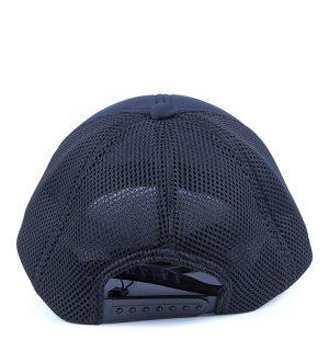 Мъжка шапка EMPORIO ARMANI-blue&black- MyFashionStore.eu