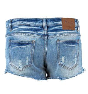 Къси дънкови панталони Koala Bay-MELRES - MyFashionStore.eu