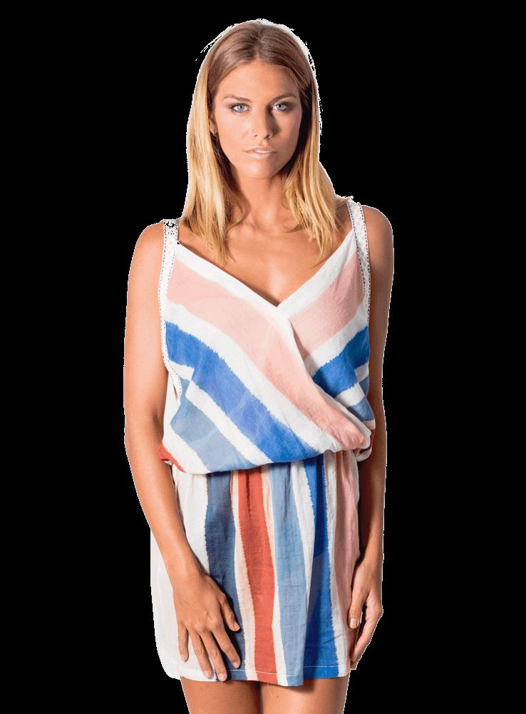 Къса рокля Koala Bay-TERESA - MyFashionStore.eu
