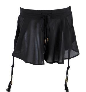 Плажни къси панталони Koala Bay-black- MyFashionStore.eu