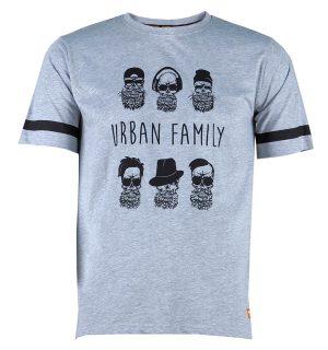 Мъжка тениска Koala Bay-URBAN FAMILY - MyFashionStore.eu