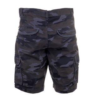 Мъжки къси панталони Koala Bay-ARMY- MyFashionStore.eu