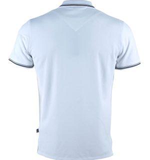 Поло тениска Just Cavalli S03GL0002 N20557 100 - MyFashionStore.eu